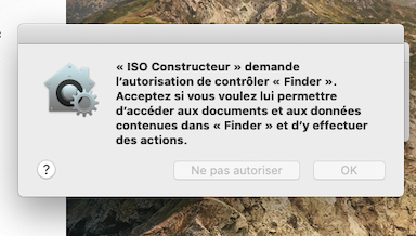 Tuto : utilisation de ISO Constructeur Captu118