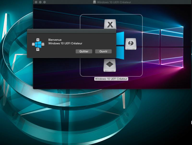 Windows 10 UEFI Créateur Captu122