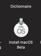 MacOS Big Sur ,  BIO F74 ( HP 6570b ) 100% Captu159