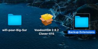 OK pour HP ProBook 6570b i3 / Big Sur et Clover EFI . Captu208