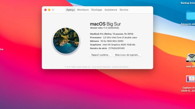 macOS Big Sur 11 / 11.1 / 11.2 / 11.3 (Beta) - Page 5 Captu233