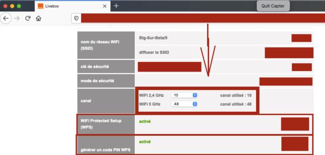 (resolu) WIFI ou TP-LINK300mbps voir en Ethernet - Page 2 Captu471