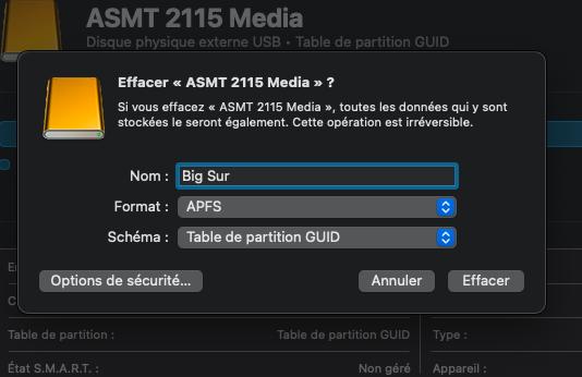 [Résolu] Problème d'installation Big Sur Open Core Captu654