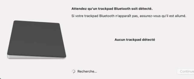 (resolu) trackpad absent clover 5129 Captu662