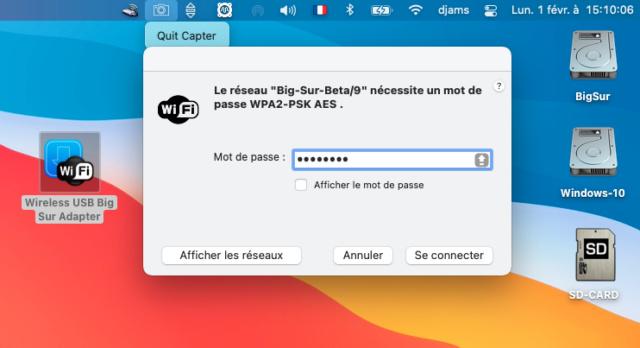 Wireless USB Big Sur Adapter.app Captu669