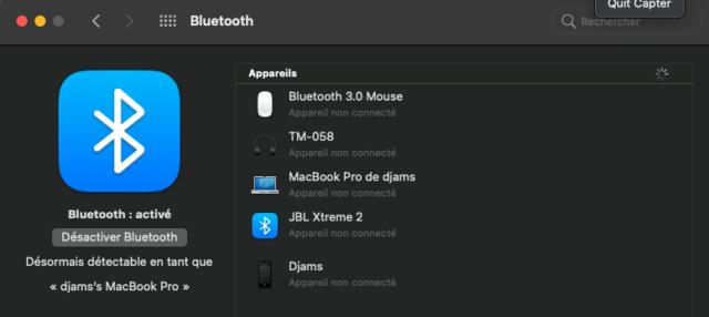 BluetoothConnect Captu671