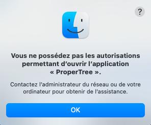 Attention !! Mise à jour beta macOS 11.1 Captu919
