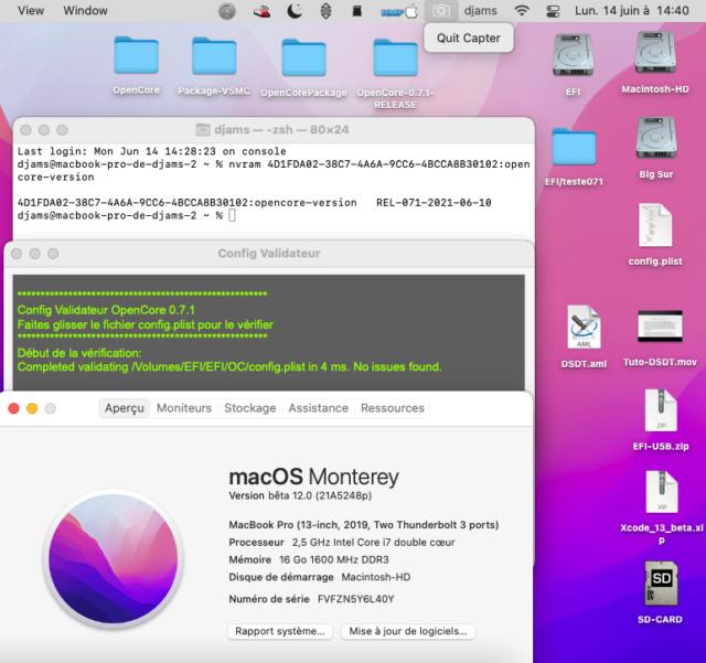 macOS Monterey 12.0 / 12.1 / 12.2 / 12.3 / 12.4 / 12.5 / 12.6 Beta - Page 3 Captu959