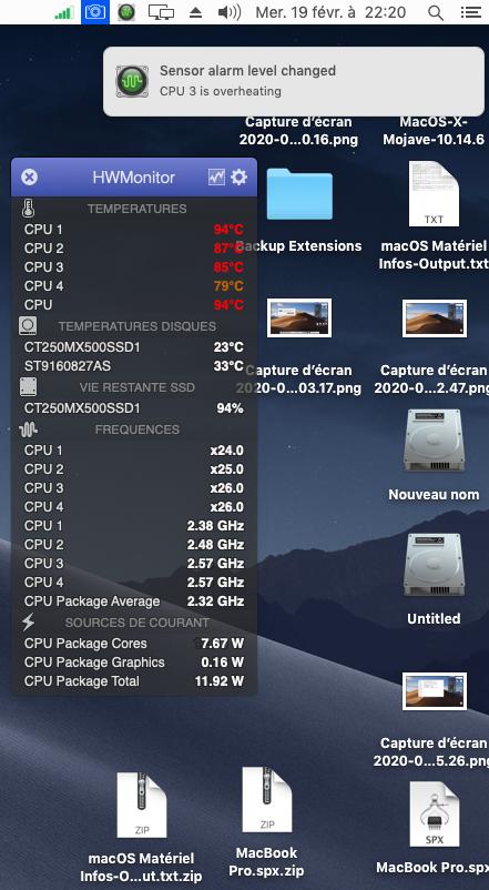 RÉSOLU - installation acer aspire 8951G  Captur24