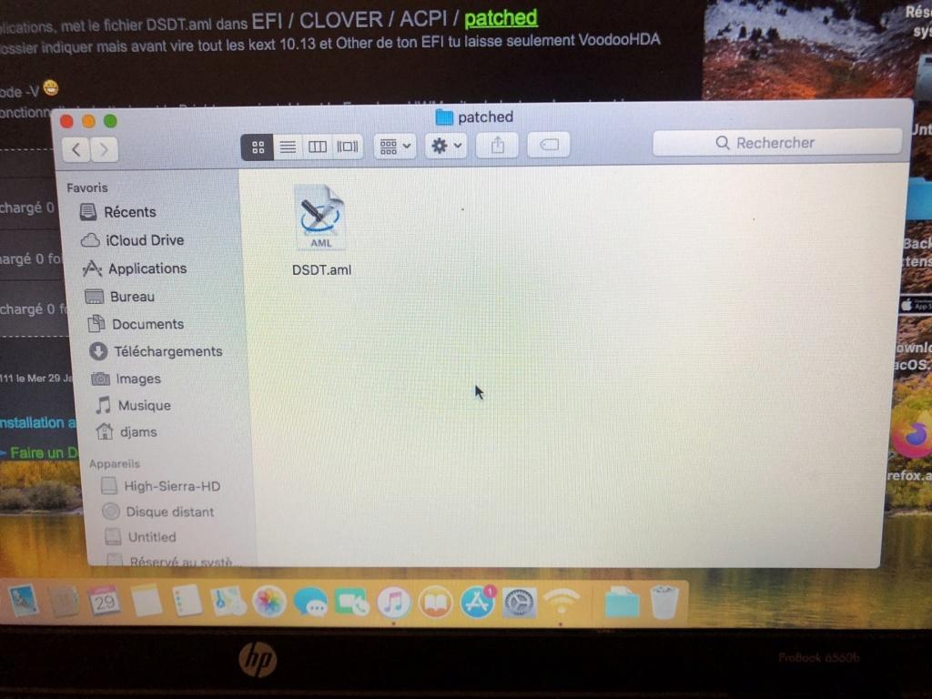 [résolu] il est la le HP PRO BOOK 6560B Img_4119
