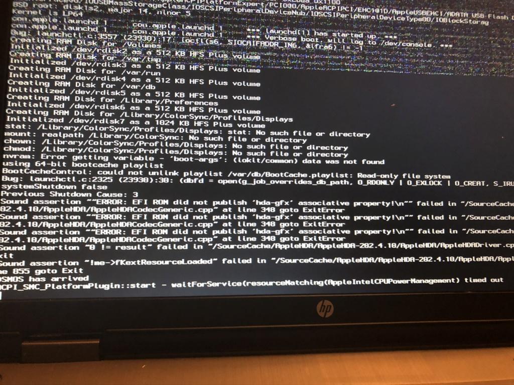 (RESOLU) projet macOS snow léopard 10.6.7 Img_4326