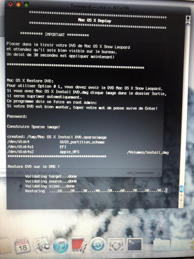 (RESOLU) projet macOS snow léopard 10.6.7 - Page 3 Img_4415