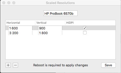 RDM Resolution d'affichage sur Portable Sans_105
