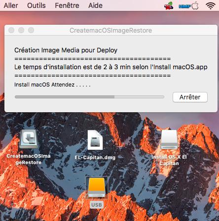 Create macOS Image Restore Sans_208