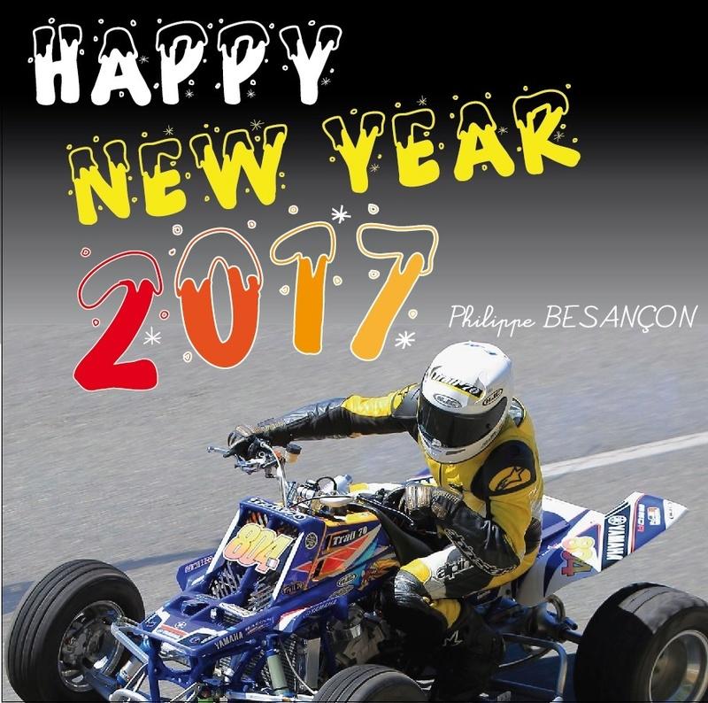 Happy new Year !!! Happy110