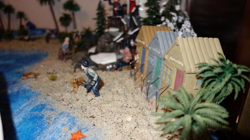 """Mon village """"Noël en été"""" (Gwen) Dsc01641"""