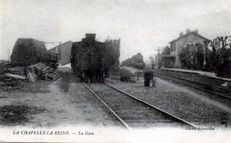 Les Chasseurs en mai-juin 1940. La_cha11