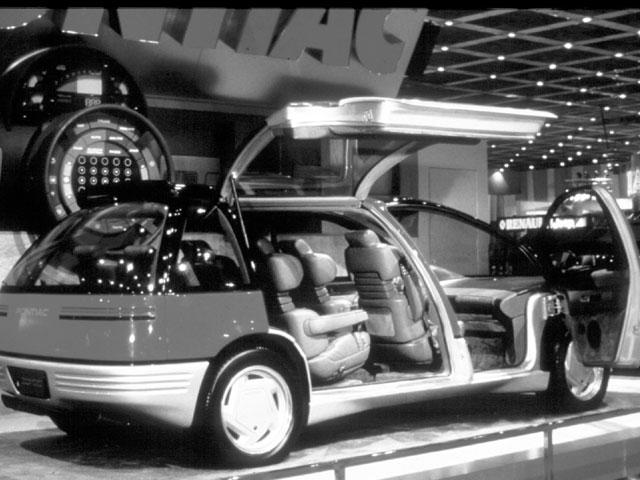 Pontiac transport concept