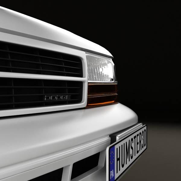 S2 en réalisation 3D Dodge_37