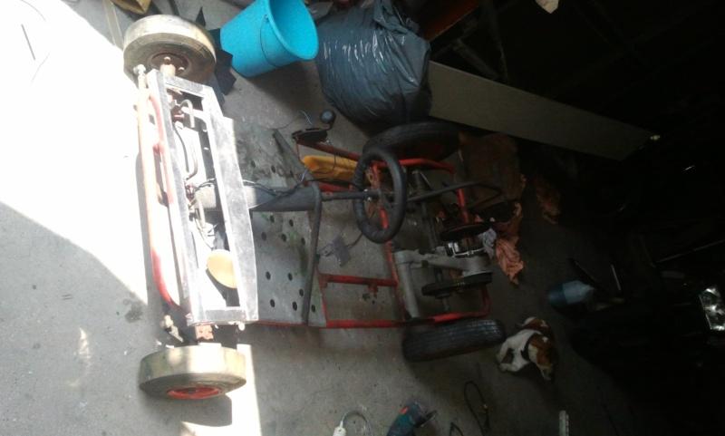 La miniature à moteur... - Page 6 Photo034