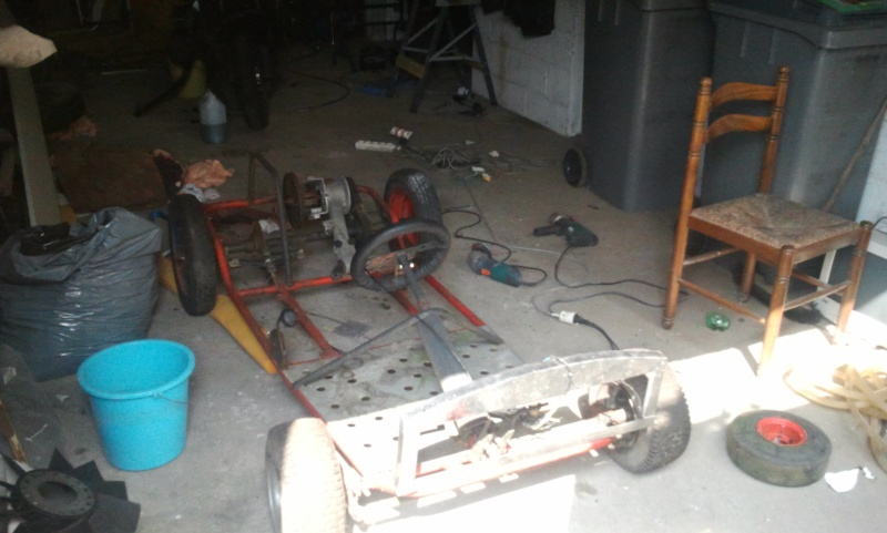 La miniature à moteur... - Page 6 Photo035