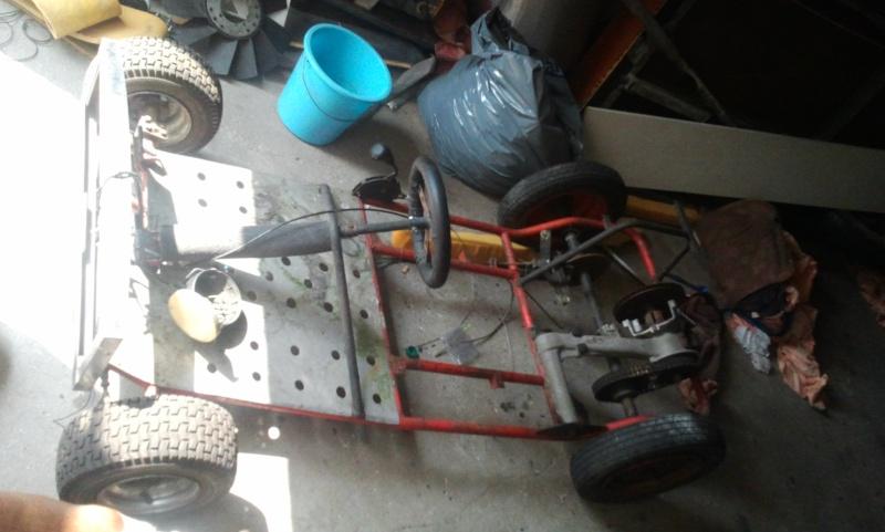 La miniature à moteur... - Page 6 Photo036