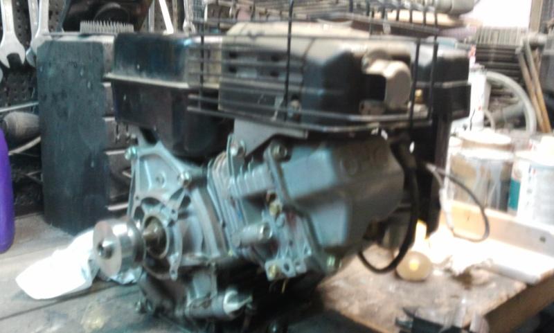 La miniature à moteur... - Page 6 Photo071
