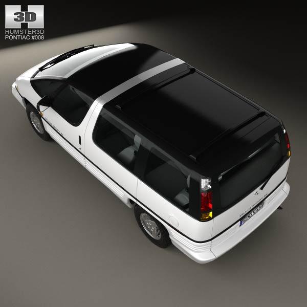 Pontiac Trans Sport en réalisation 3D Pontia18