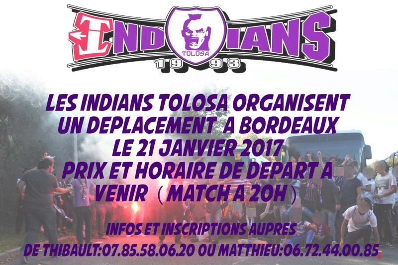 Déplacement à Bordeaux 16107610
