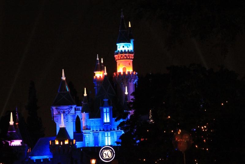 [TR Los Angeles - Septembre 2016] LA, Universal, Disneyland avec la dernière Paint The Night Parade ! - Page 3 Img_3012
