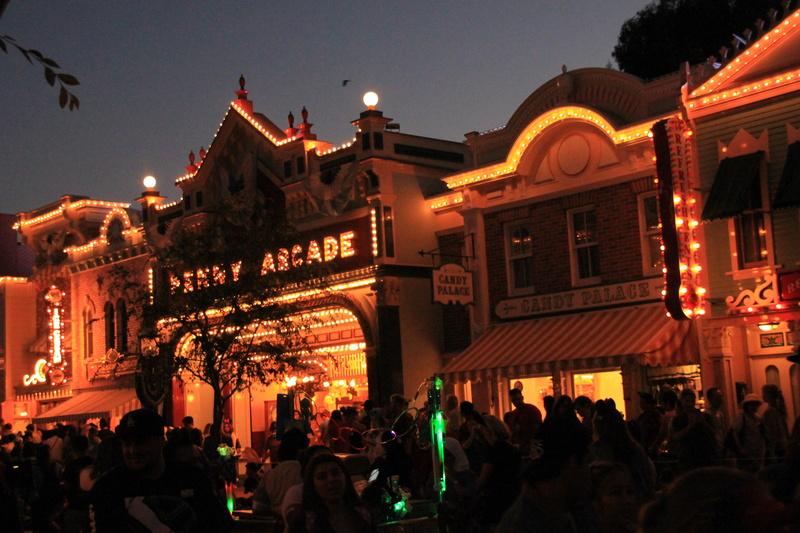 [TR Los Angeles - Septembre 2016] LA, Universal, Disneyland avec la dernière Paint The Night Parade ! - Page 3 Img_3014