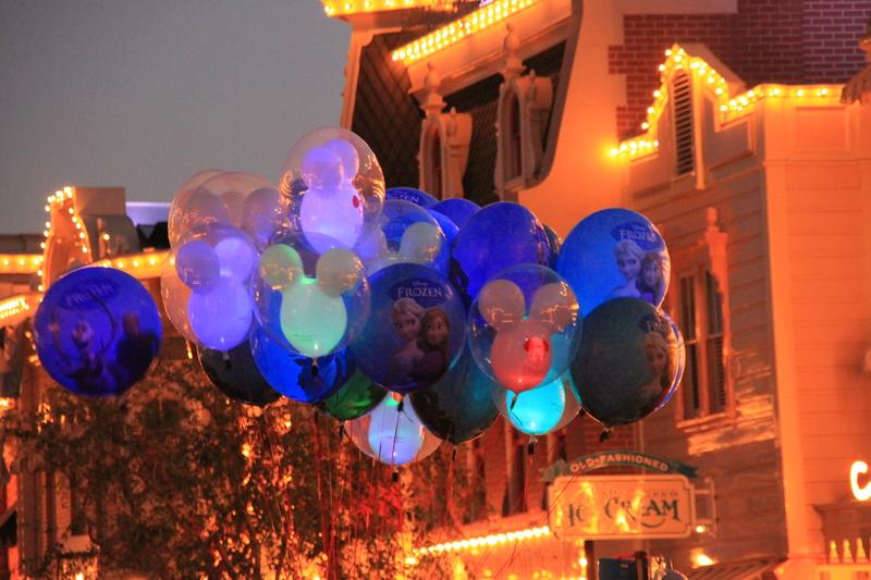 [TR Los Angeles - Septembre 2016] LA, Universal, Disneyland avec la dernière Paint The Night Parade ! - Page 3 Img_3015