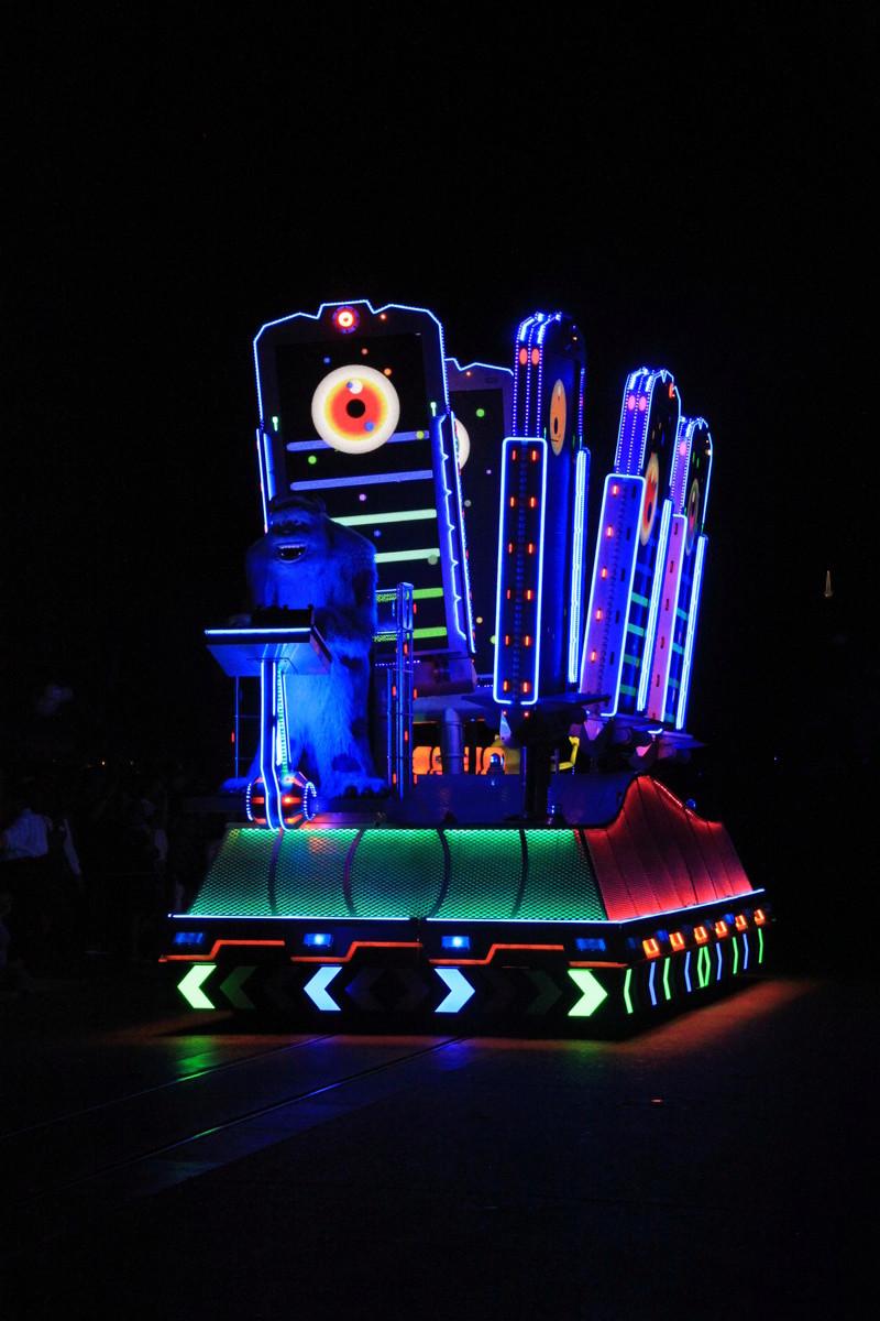 [TR Los Angeles - Septembre 2016] LA, Universal, Disneyland avec la dernière Paint The Night Parade ! - Page 3 Img_3112
