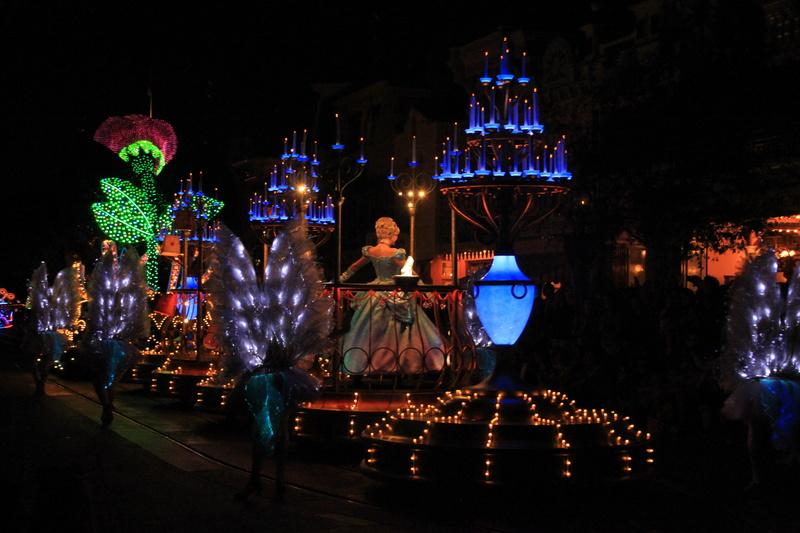 [TR Los Angeles - Septembre 2016] LA, Universal, Disneyland avec la dernière Paint The Night Parade ! - Page 3 Img_3211