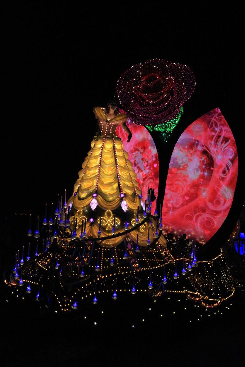 [TR Los Angeles - Septembre 2016] LA, Universal, Disneyland avec la dernière Paint The Night Parade ! - Page 3 Img_3212