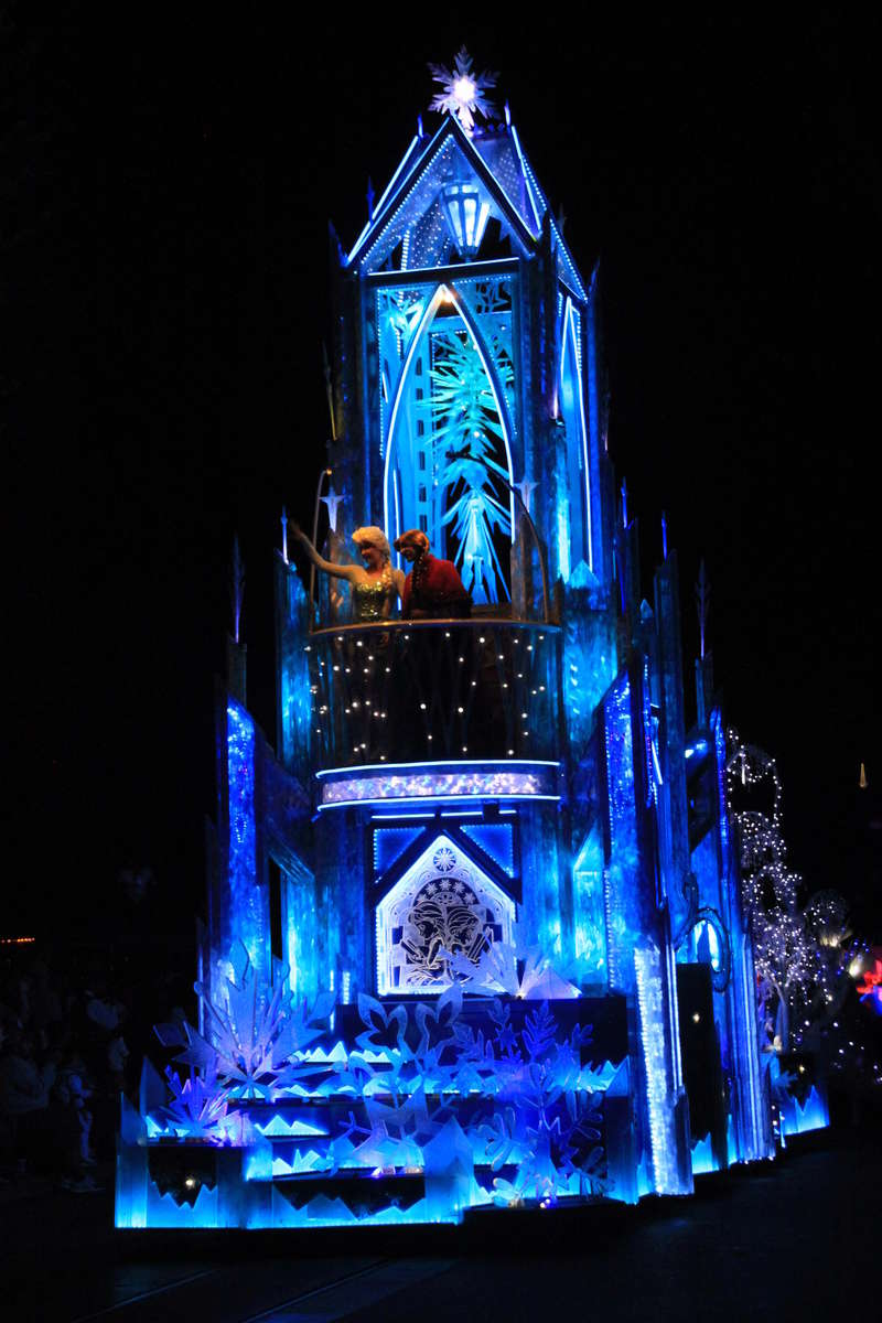 [TR Los Angeles - Septembre 2016] LA, Universal, Disneyland avec la dernière Paint The Night Parade ! - Page 3 Img_3214