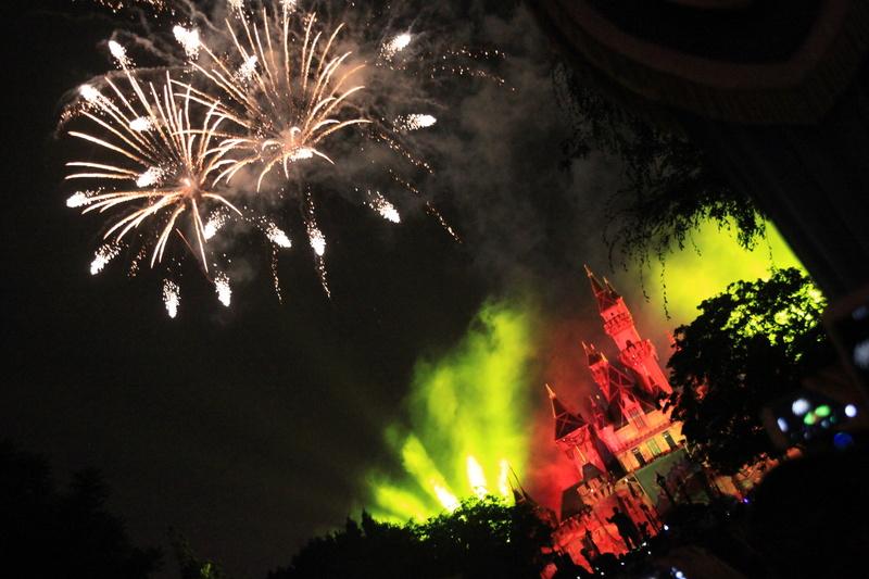 [TR Los Angeles - Septembre 2016] LA, Universal, Disneyland avec la dernière Paint The Night Parade ! - Page 3 Img_3311