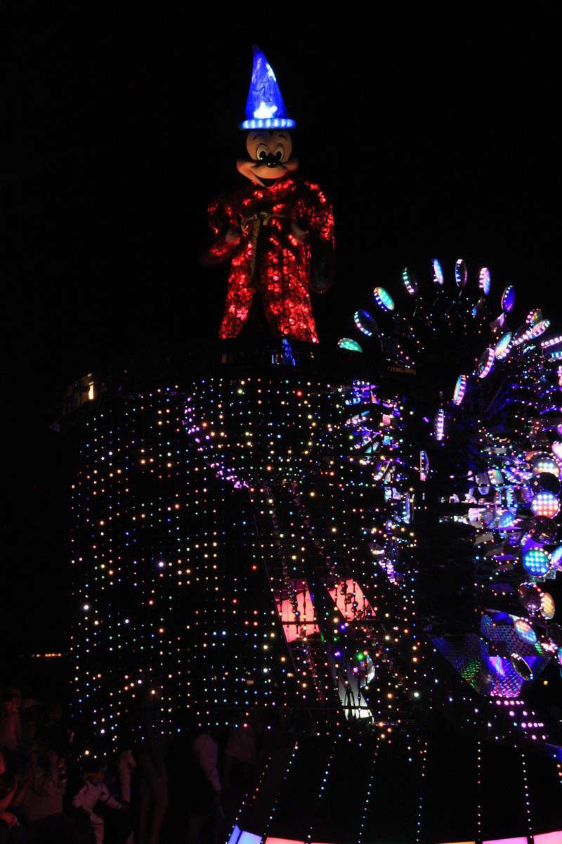 [TR Los Angeles - Septembre 2016] LA, Universal, Disneyland avec la dernière Paint The Night Parade ! - Page 3 Img_3312