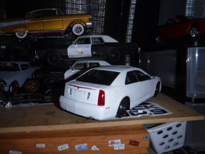 caddy sts 00410