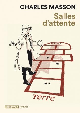 Nouveautés BD & COMICS 2017.03 du 16 au 21 janvier 2017   97822019