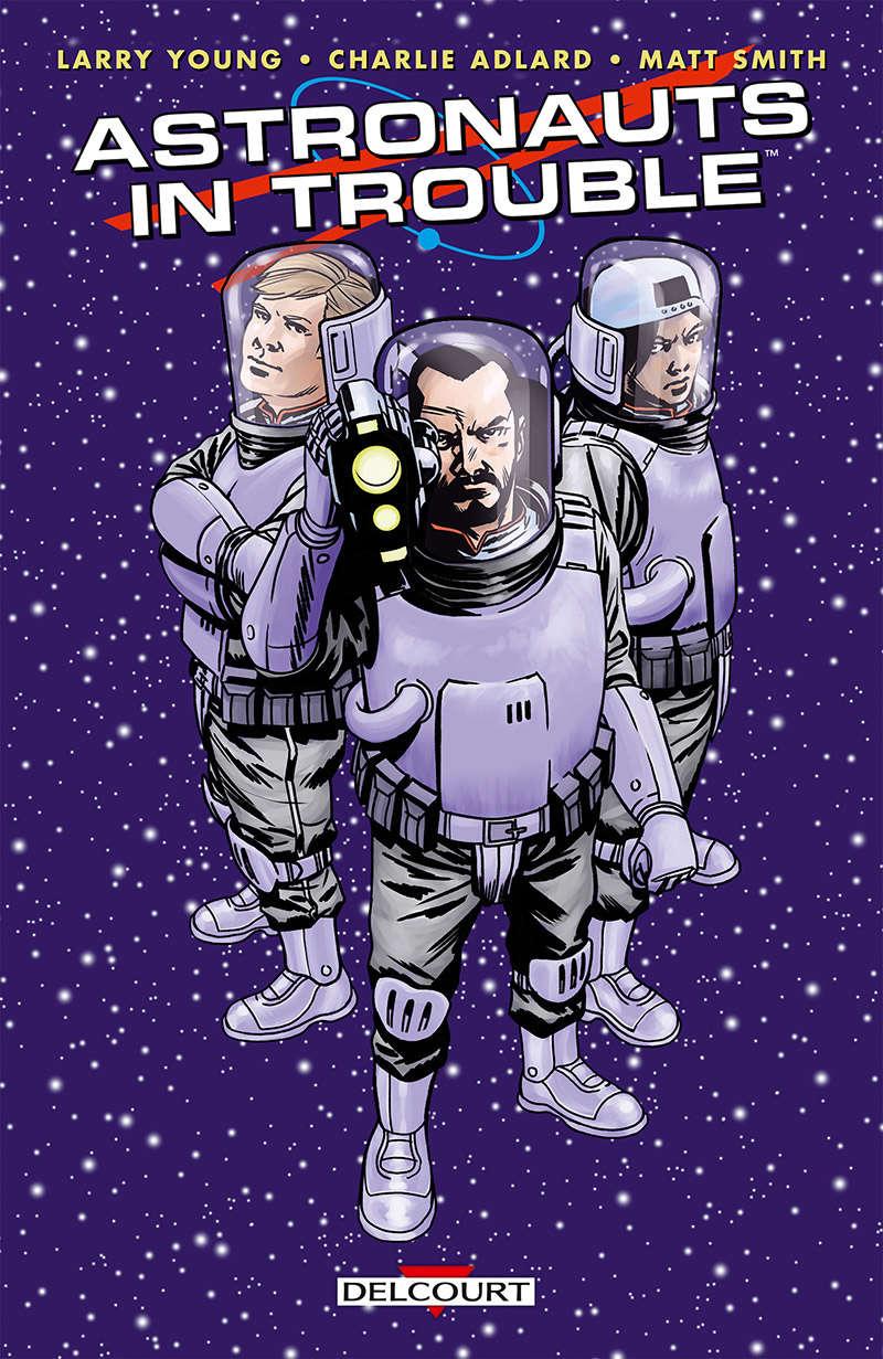 Nouveautés BD & COMICS 2017.04 du 23 au 28 janvier 2017   Astron10