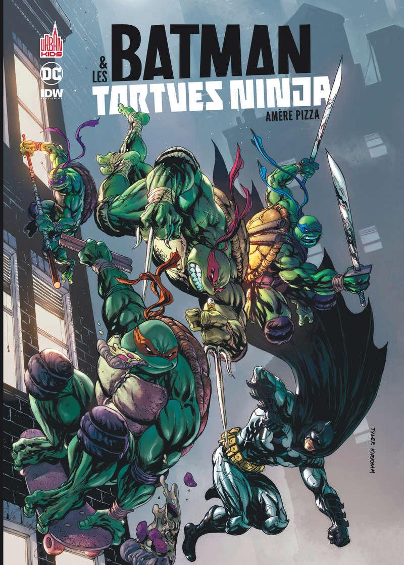 Nouveautés BD & COMICS 2017.06 du 6 au 11 février 2017 Batman15