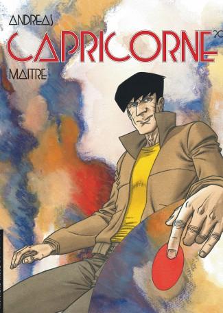 Nouveautés BD & COMICS 2017.04 du 23 au 28 janvier 2017   Capric10