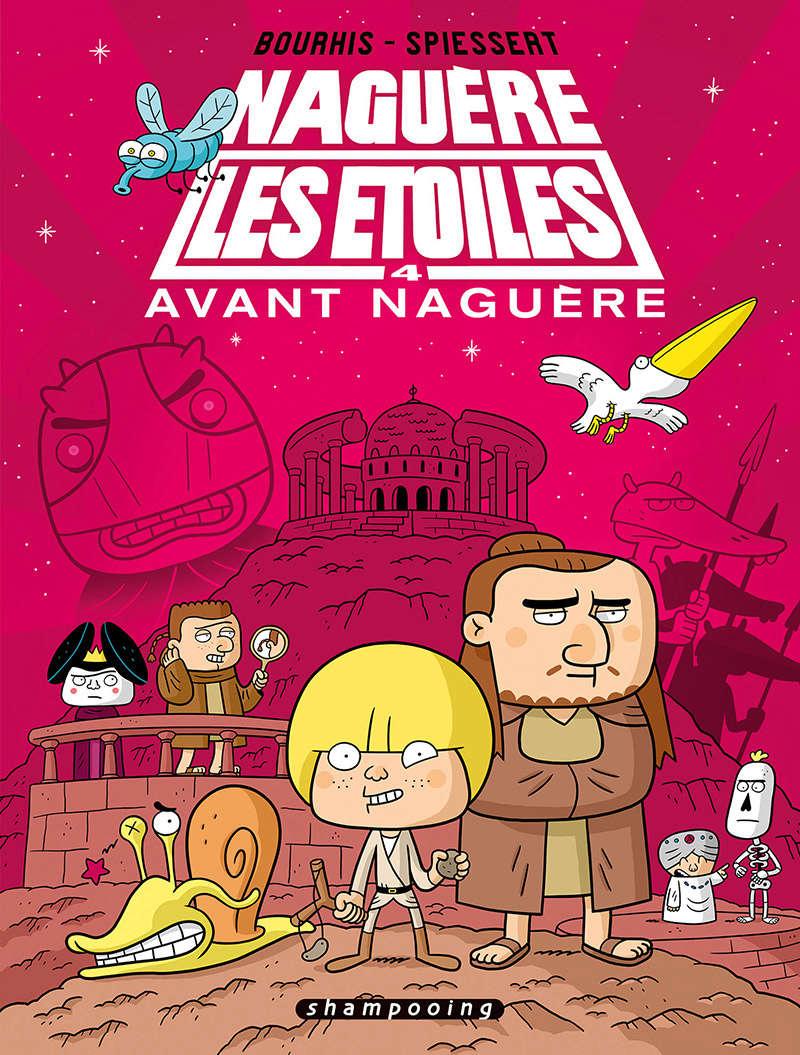 Nouveautés BD & COMICS 2017.03 du 16 au 21 janvier 2017   Naguer10