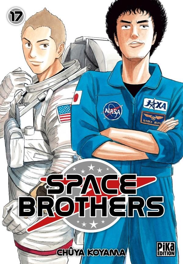 Nouveautés MANGA 2016.50 du 12 au 18 décembre 2016   Space-10