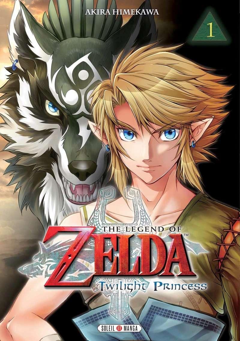 Nouveautés MANGA 2017.04 du 23 au 28 janvier 2017   Zelda-11