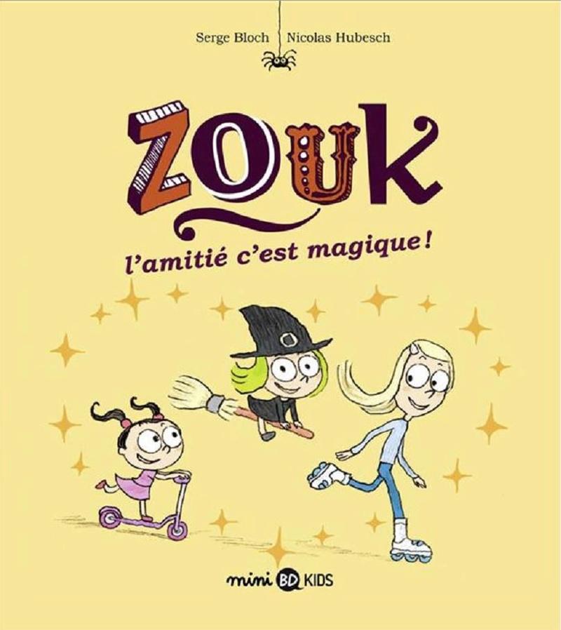Nouveautés BD & COMICS 2017.06 du 6 au 11 février 2017 Zouk_110