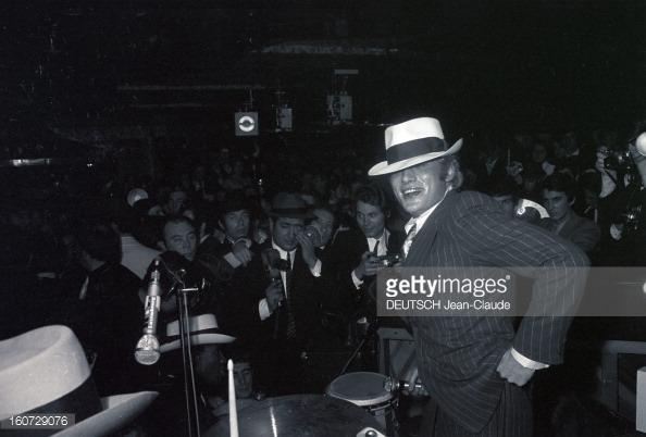 1968 JOHNNY ET SYLVIE AU PSYCHEDELIC NIGHT 16072916