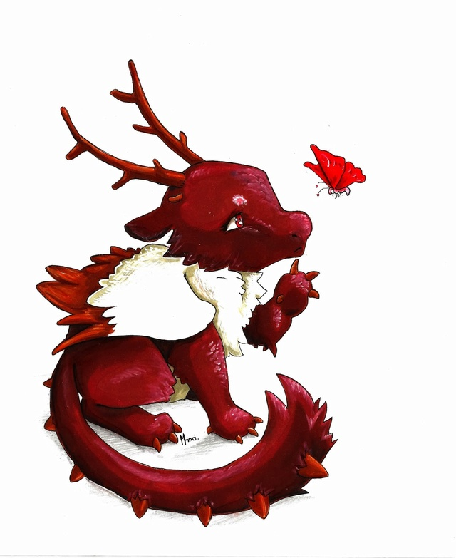 L'ombre et la Liche [PV Sword Fylbers & Sael Neri][TERMINE] Dragon10