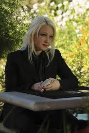 Cyndy Laupers en voyante dans Bones Avalon10